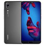 Huawei P 20 pro + Huawei Band 2 Pro + MagentaEins Mobil M Telefonie + SMS Flat + 8 GB LTE für 41,95€ mtl.