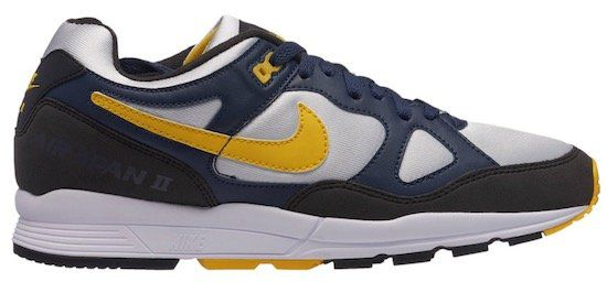 Nike Air Span II Herren Sneaker für 84,91€(statt 100€)