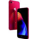 Das neue iPhone 8 als Red Edition für 49€ + o2 Free M mit 10GB LTE für 39,99€ mtl.