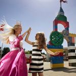 Legoland Billund Resort Familien Tagesticket ab 74€ (statt 156€)
