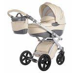 10% Gutschein beim Babymarkt – z.B. Knorr-Baby Alive Pure Kombikinderwagen für 418,34€ (statt 453€)