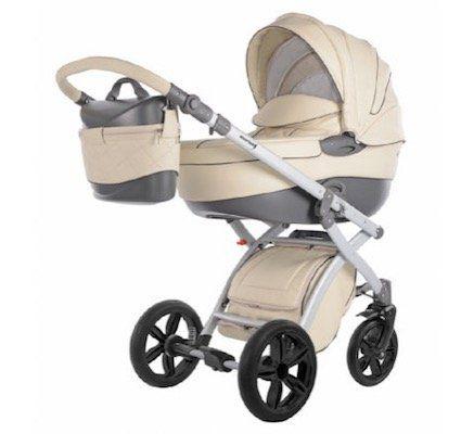 10% Gutschein beim Babymarkt   z.B. Knorr Baby Alive Pure Kombikinderwagen für 406,03€ (statt 451€)