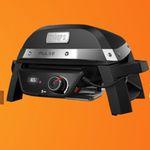 Gratis Weber Puls 1000 E-Grill (im Wert von 649€) bei lifestrom Premium Stromtarif Abschluss