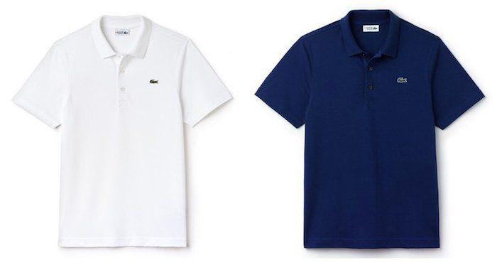 Lacoste Poloshirts L1230 in Regular Fit bis 4XL für 45,90€ (statt 54€)