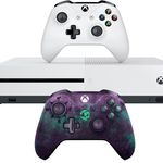 Xbox One S 1TB inkl. Sea of Thieves (DLC) + 2. Controller für 234,95€ (statt 308€)
