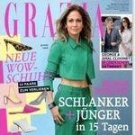 51 Ausgaben Grazia für 163,20€ inkl. 155€ Amazon Gutschein