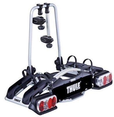 Thule EuroWay G2 920 Heckträger für 2 Fahrräder für 284,99€ (statt 299€)