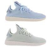adidas Pharrell Williams Tennis HU Herren Schuhe für 46,99€ (statt 55€) – nur wenige Größen
