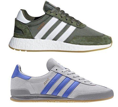 15% Rabatt auf adidas Sneaker im Afew Store   z.B. adidas Handball Top Vintage für 84,96€ (statt 110€)