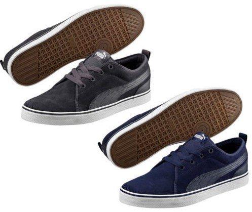 Puma Street Vulc Herren Sneaker für je 26,95€(statt 40€)