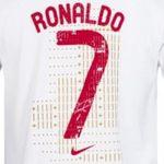 Nike Cristiano Ronaldo Fan-Shirt für 7,28€ (statt 14€)