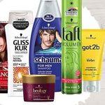 Rossmann: 20% Rabatt auf alle Schwarzkopf Produkte – nur online!