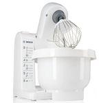 Bosch ProfiMixx 44 MUM 4405 Küchenmaschine für 39,93€ (statt 57€)