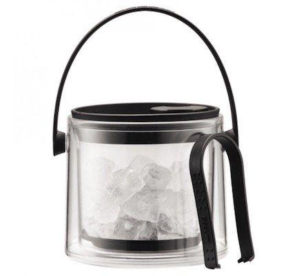 Bodum Cool Eiskübel mit Zange für 12,80€ (statt 32€)