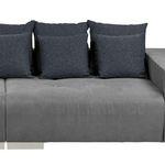 Abgelaufen! switch Big-Sofa Max 300cm inkl. 10 Kissen für 175,70€ (statt 559€)