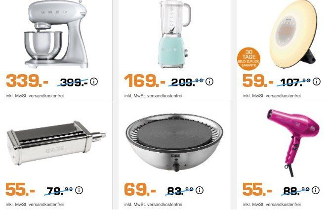 Tipp: Saturn Restposten mit krassen Preisen   z.B. GORENJE Kühlgefrierkombination für 449€(statt 523€)