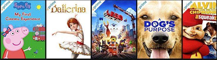 Amazon Prime Video UK mit deutschem Account nutzbar   viele Filme, die es in DE noch nicht gibt!