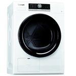 Bauknecht PremiumCare TR Style 72A3 BW Wärmepumpentrockner 7kg für 529€ (statt 619€)
