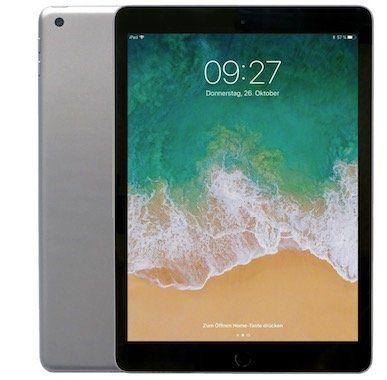 iPad 9.7 32GB Cellular 2018 für 39€ + Vodafone DataGo L mit 12GB LTE für 27,49€mtl.