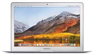 Apple Macbook Air 2017 MQD32D/A   13,3 Zoll mit 128GB für 769€ (statt 819€)