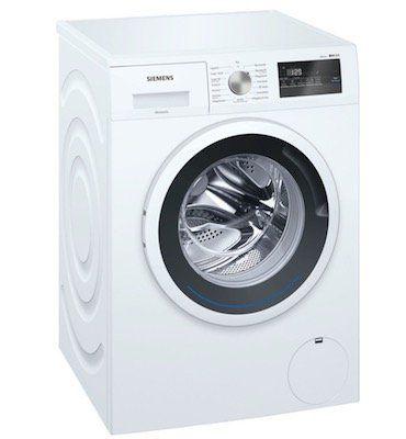 Siemens WM 14N121 Waschmaschine mit 7kg und A+++ 363,28€ (statt 410€)