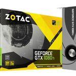 Zotac GeForce GTX 1080 Ti Blower 11GB für 749€ (statt 834€)