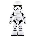 Ubtech First Order Stormtrooper mit App-Steuerung für 232,85€ (statt 329€)