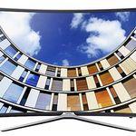 Samsung UE49M6399 – 49 Zoll curved Full HD Fernseher für 449€ (statt 535€)