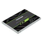 Toshiba TR200 SSD mit 240GB für 29€ (statt 33€)
