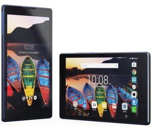 Lenovo Tab 3   8 Zoll Tablet mit LTE für 89,99€ (statt 119€)