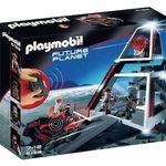 Playmobil Darksters Tower Station (5153) für 32,94€ (statt 49€)