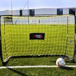 Powershot QuickFire Fußballtor in mehreren Größen ab 69,99€ (statt 101€)