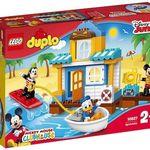 Lego Duplo – Mickys Strandhaus für 18,96€ (statt 26€)