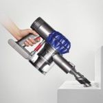 Dyson V6 Slim Origin Akku-Handstaubsauger für 199€(statt 263€)