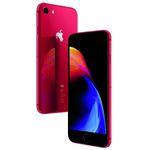 iPhone 8 in Rot für 19€ + Vodafone Smart L+ mit 5GB LTE für 46,99€ mtl.