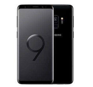 Samsung Galaxy S9 für 29€ + Vodafone Smart Allnet Flat mit 5GB LTE für 36,99€ mtl. + 256GB Speicherkarte gratis (Wert 99€)