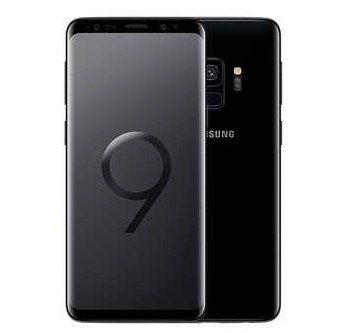 Samsung Galaxy S9 für 5€ + o2 Free M mit 10GB LTE für 29,99€ mtl.   Young mit 20GB LTE