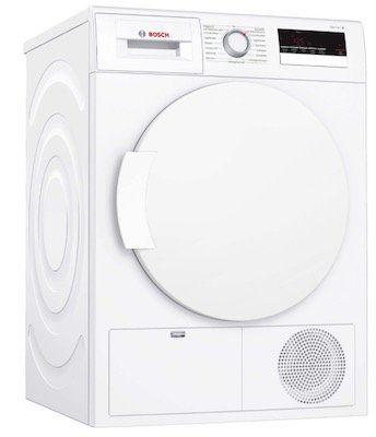 Bosch Serie 4 WTH832KA Wärmepumpentrockner mit 7kg für 489€ (statt 634€)