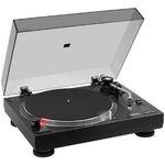 Medion X64999 DJ Turntable Plattenspieler für 111€ (statt 130€)
