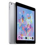 Das neue iPad 2018 mit 32GB + WLAN für 305,97€