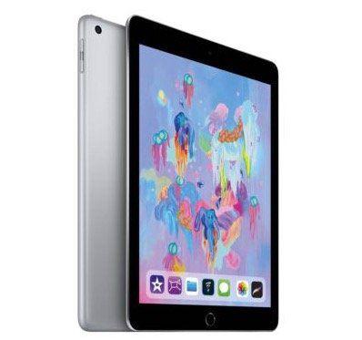 Das neue iPad 2018 mit 32GB + WLAN für 287,91€ (statt 320€)   nur eBay Plus