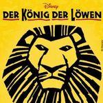 Stage Musical Tickets bei Vente Privee   z.B. Der König der Löwen ab 86€ (PK 1!)
