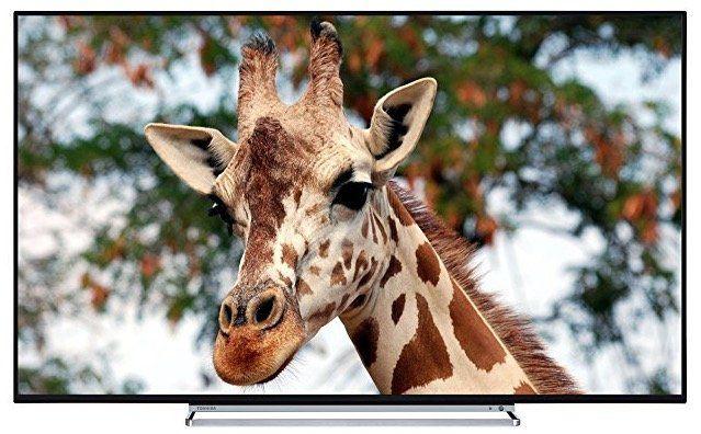 Toshiba 65U6763DA   65 Zoll 4K Fernseher für 644,89€ (statt 931€)