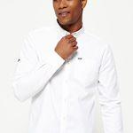 """Superdry Hemden und Poloshirt Sale bei eBay – z.B. Superdry Hemd """"Optic"""" für 26,95€ (statt 42€)"""