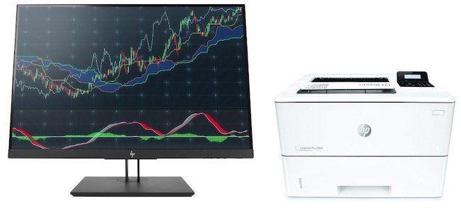 Springbreak Sale beim Office Partner   Brother HL L5200DW Laserdrucker s/w für 159,90€ (statt 210€)