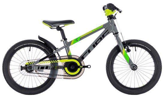 15% Rabatt auf über 1.000 Kinder Sport Artikel bei engelhorn   z.B. CubeKinder MTB Kid 160 für 207,41€ (statt 249€)