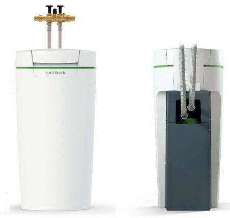 Grünbeck softliQ:SC18 Wasser Enthärtungsanlage für 1.379€