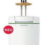 Grünbeck softliQ:SC18 Wasser-Enthärtungsanlage für 1.379€