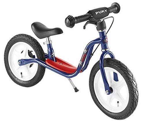 Puky Kinder Laufrad LR 1L Br für 70,56€ (statt 80€)