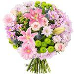"""Zum Muttertag: Blütentraum """"Du bist die Beste"""" für 29,04€"""